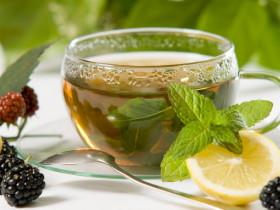 Фото: Чай, как средство от бессонницы.