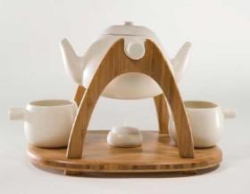 Фото: Набор «Чай-для-двоих».