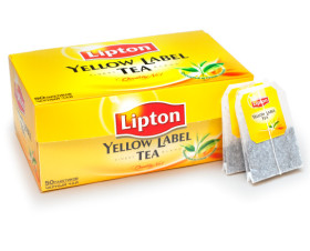 Фото: «Сільпо» — акция на чай «Lipton Yellow Label».