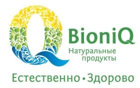 Фото: Логотип компании «Натуральные продукты».