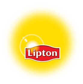 Фото: Логотип «Lipton».