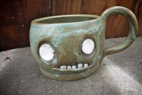 Фото: Пять причин запастись чаем на случай зомби апокалипсиса.