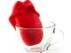 Фото: Ситечко «Tea Tongue Infuser» — сунь язык в чай!