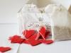 Фото: Чай ко Дню Святого Валентина.
