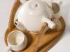 Фото: Чайный набор «Чай для двоих» («Tea for Two»).